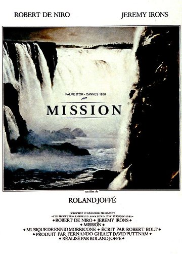 Mission (1986) [DVDRIP TRUEFRENCH]