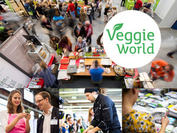 Second salon Veggie World