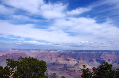 Le Grand Canyon #8