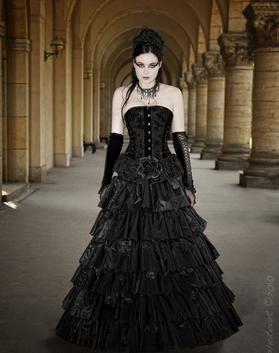 Gothique, tout simplement...