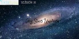 { Eklabugs } Stars Univers