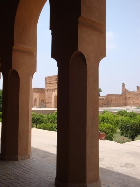 Palais El-Badi 5a