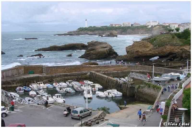 Biarritz - Pays Basque (2/4)