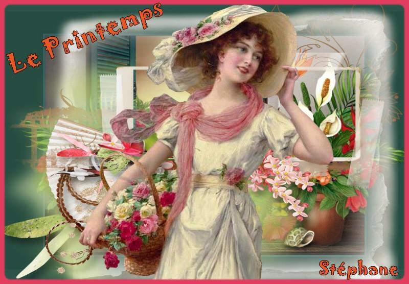 Poeme de Jean Aicard le printemps  pour Mimi 07