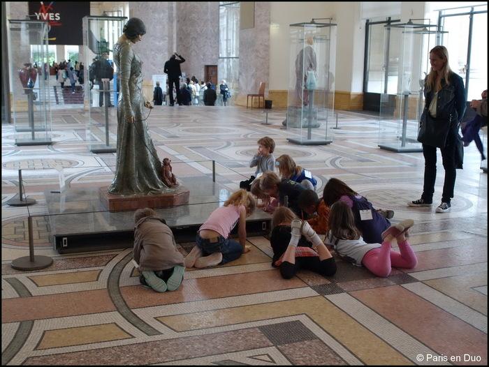 Chroniques de musées