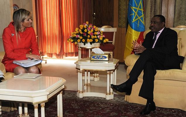Maxima en Ethiopie
