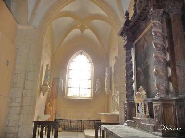 Mièges - intérieur de l'Eglise St-Germain (7)