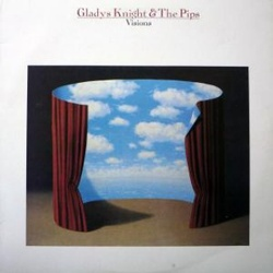Gladys Knight & The Pips - Visions - Complete LP