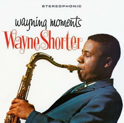Jazz : Wayne Shorter