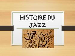 [Jazz] Les ptits loups du Jazz
