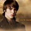 New Moon : wallpaper Alec