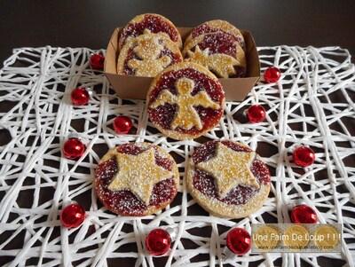 Noël 2014 : Toutes mes gourmandises