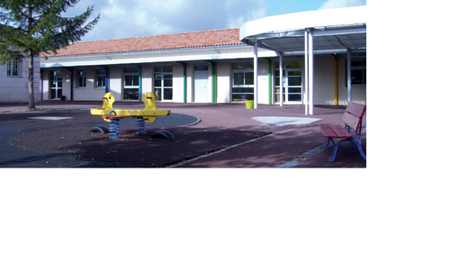 Ecole - Présentation