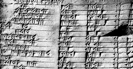 Un mystère mathématique inscrit sur une tablette babylonienne vieille de 3 700 ans a été déchiffré