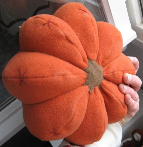 Citrouille - Pumpkin !!!