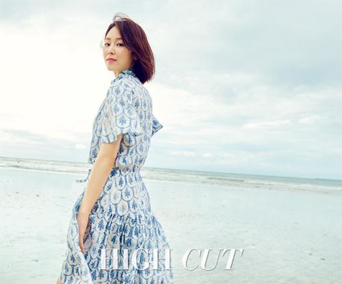~ Seo Hyun Jin ~