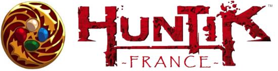 Huntik France