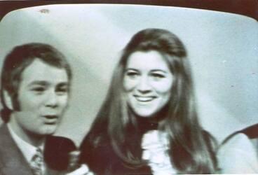 Décembre 1969 /  FEU VERT (RTBF)