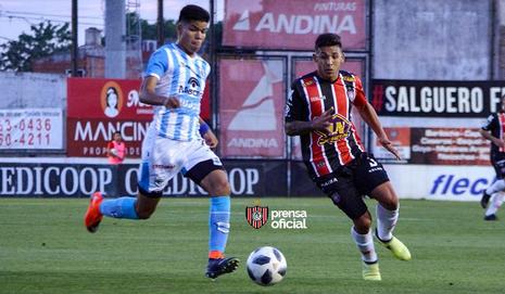 Maillot Chacarita Juniors 2018 2019 Domicile