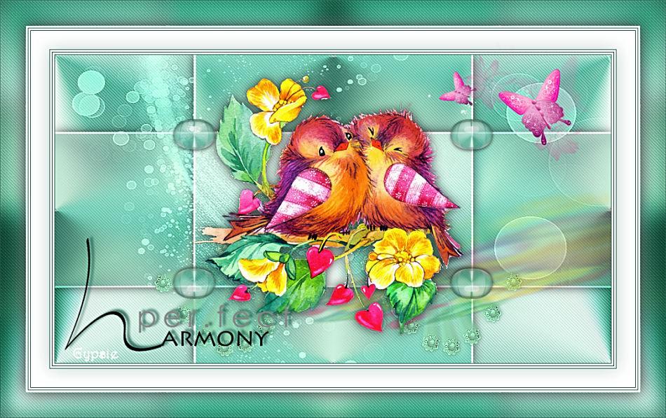 Versions Perfect Harmony pg 2