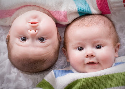 26. Twins by Abby Bischoff