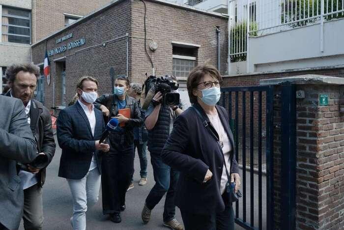 A Lille, double recours contre la victoire de Martine Aubry
