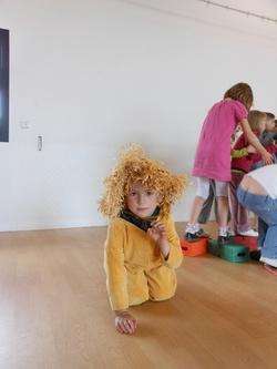 Ethan le lion