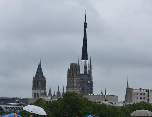... Rouen...