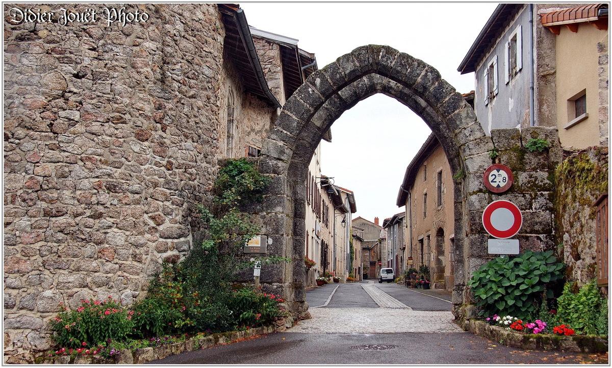 (42) Loire - Cervières (1)