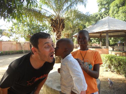 L'asso et les orphelins