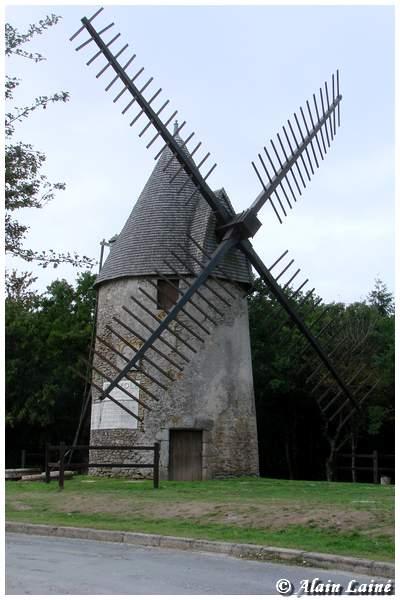 Le Mont des Alouettes - Les Herbiers - Vendée