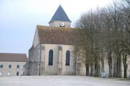 Famille Gaudois, Egriselles-le-Bocage, Courtoin, Chéroy (89)