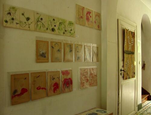 Parcours d'Artistes de Beloeil (Be)