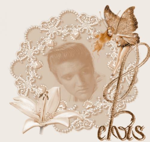 Elvis Sera Toujours Vivant PPS