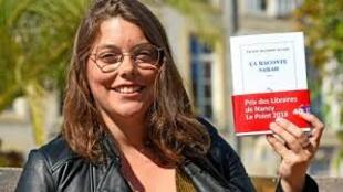 ça raconte Sarah - Pauline Delabroy-Allard -