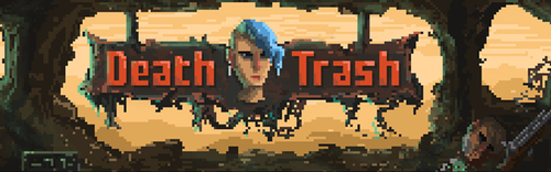 BIG NEWS : Death Trash, présentation et informations*