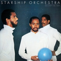 Starship Orchestra - Celestial Sky - Complete LP
