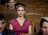Queen and Country : Photo Tamsin Egerton