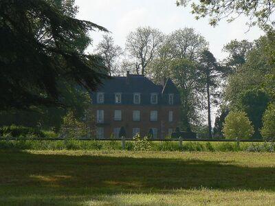 le circuit du bois de Broglie