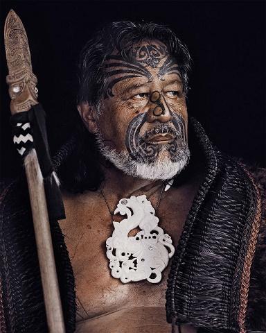 Les peuples aborigènes ...
