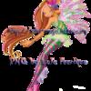 Flora-Sirenix-debout