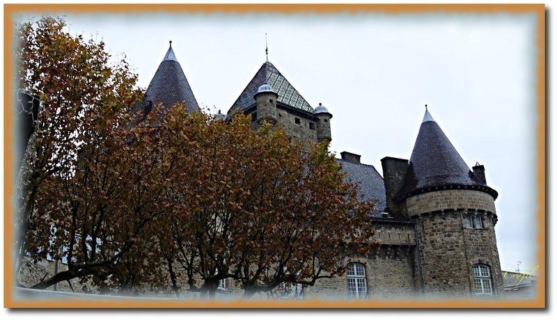 Une virée en Ardèche