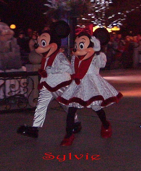 mickey et minnie cs