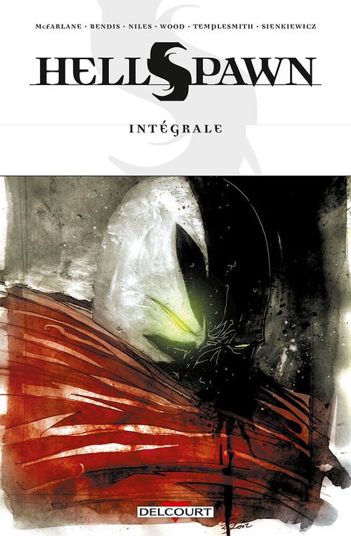 Hellspawn intégrale - McFarlane & Bendis & Niles & Wood & Templesmith & Sienkiewicz
