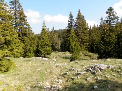 J3 - Plateaux nord