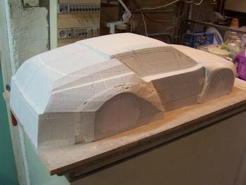 Projet Alpine A310 (217)