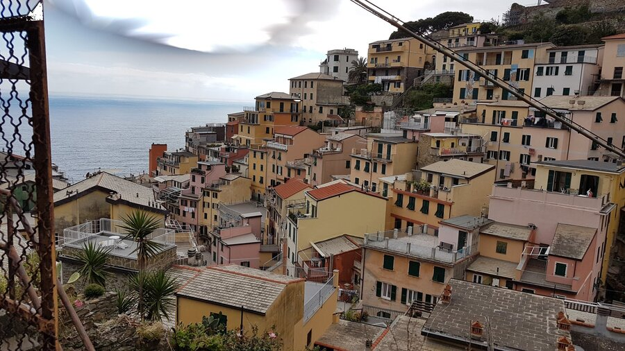 L'ITALIE DU NORD PHOTOS D'UN AMI Y ETANT ALLE EN JUIN 2019  (2)