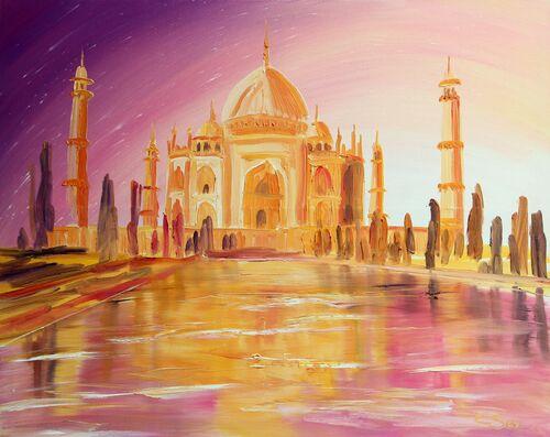 Art indien