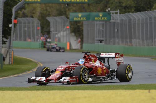Photos du GP D'Australie 2014 1er GP de la saison