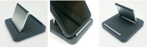 Simple & élégant, Olixar a le support parfait pour votre smartphone !
